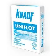 Шпаклевка Кнауф Унифлот, 25 кг фото