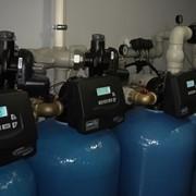 Проектирование систем обработки воды фото