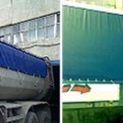 Автомобили грузовые тентованные с грузоподъёмностью свыше 5 тн фото