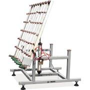 Стенд для совмещения стекол HPT-1800/HPT-1850 (Export) фото