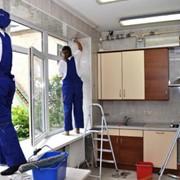 Генеральная уборка квартир, домов фото