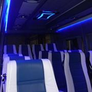 Тюнинг микроавтобусов фото