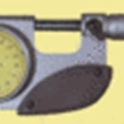 Микрометры рычажные типа МР