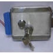 Электромеханический замок Fass lock фото