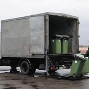 Сбор, транспортировка и термическое обезвреживание биологических и медицинских отходов фото