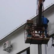 Обслуживание всех систем кондиционирования воздуха фото