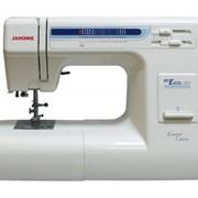 Машины бытовые швейные Швейная машина My Excel 1221 (18 строчек, петля автомат, нитевдеватель, регулировка длины и ширины стежка, жесткий чехол) фото