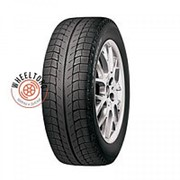 Michelin Latitude X-Ice Xi2 255/65 R17 110T (не шип) фото
