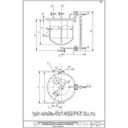 Сборники вертикальные ВЭП 2.3-0,025 фото