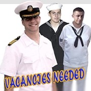 Вакансии для моряков фото