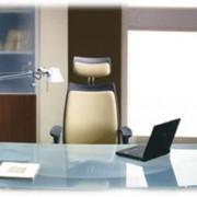 Стол для переговоров фото