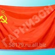 Флаги серп и молот фото