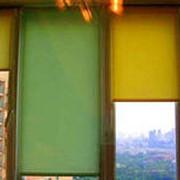 Рулонные шторы Алматы фото