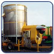 Мобильные зерносушилки Мекмар серии STR фото