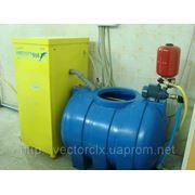 Станция очистки и рециркуляции воды для автомоек НЕПТУН-777