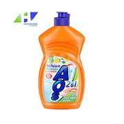 Средство для мытья посуды AOС бальзам, бутылка 0,5 л. Упаковка 20 штук фото