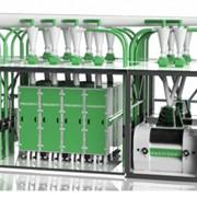 Мельницы вальцовые, Мельничное оборудование купить, Yasar Group, Яшар Груп, Оборудование для мельниц, фото