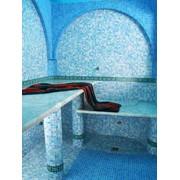 Паровая баня (экономкласса) фото