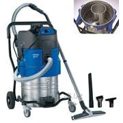 Однофазный пылесос для сухой и влажной уборки 302001529 Attix 751-61 фото