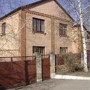 Загородные дома, строительство, Донецк. фото