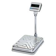 Напольные весы DB II 460, Весы бытовые напольные фото