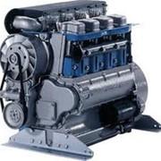 Запчасти на двигатели Hatz фото