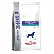 Корм для собак Royal Canin Sensitivity Canine (аллергия алиментарной породы) 1.5 кг фото
