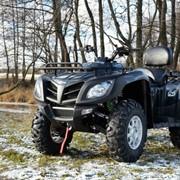 STELS ATV 800GT max фото