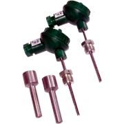 Термопреобразователи сопротивления (термометры) платиновые ТС-Б фото