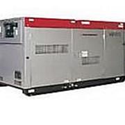 Дизельный генератор Mitsubishi 22kVA-860kVA фото