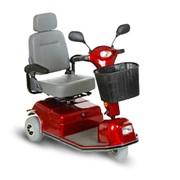 Кресло-коляска Трехколесная электрическая фото