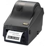 Принтер этикеток Argox OS-2130DE-SB 99-20302-009 фото