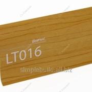 Плинтус ПВХ «LinePlast», LT016 фото