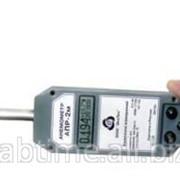 Анемометр АПР-2м (0,1-50,0 м / с) фото