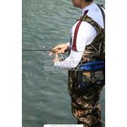 Одежда для рыбалки фото