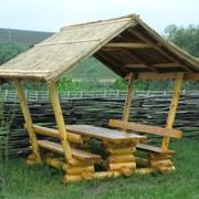 Строительство беседок в Кишиневе! фото