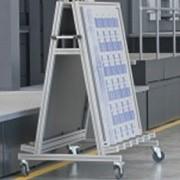 Офсетная пластина Saphira Therm IQ 790x1030-0,3 мм фото