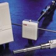Электромагнитный погружной расходомер фото