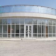 Ремонт алюминиевых окон фото