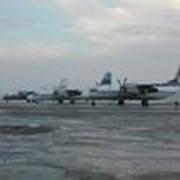 Услуги аэродромов фото