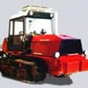 Трактор ВТ-100 фото