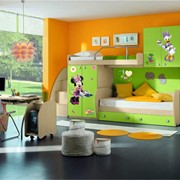 Фотообои Agdesign collection Disney Wall Stikers фото