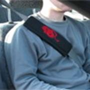 Подушки для ремней безопасности ДРАКОН фото