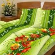 Ткань постельная Бязь 125 гр/м2 150 см Набивная цветной 3791-1/S081 TDT фото