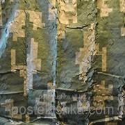 Сеть маскировочная МКП2-5/7 3*6 м СamoScrim фото