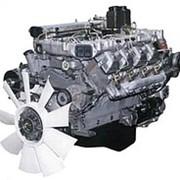 Дизельные двигатели ЯМЗ запасные чати фото