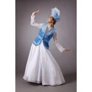 Прокат национальных женских костюмов фото