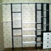 Изготовление корпусной мебели под заказ фото