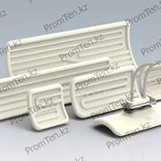 Керамические ИК излучатели (нагреватели) фото