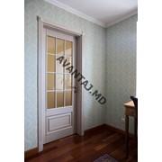 Классическая дверь MDF, арт. 64 фото
